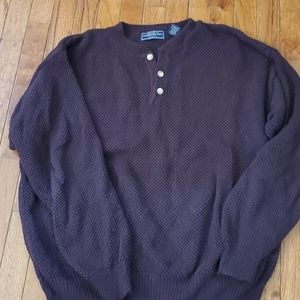 Susquehanna trail sweater